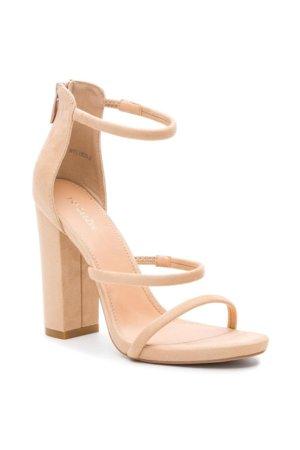 09c260a252 sandále DeeZee WYL1835-2 béžová