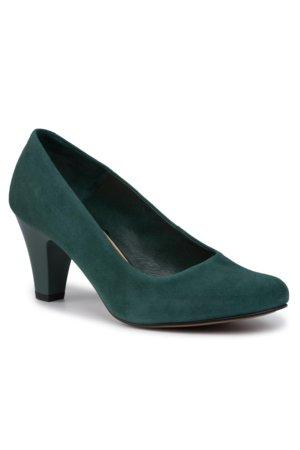 dandy magassarkú női cipő