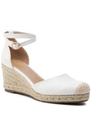 9ece2d0d13fda sandály Jenny Fairy LS4971-06 bílá