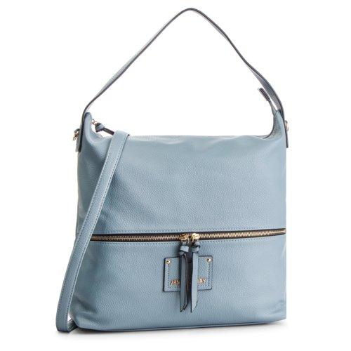 8dba8f5e41 ... Dámské kabelky —  JENNY FAIRY RX0044. Kabelka Jenny Fairy RX0044 blankytně  modrá - 2220982750016