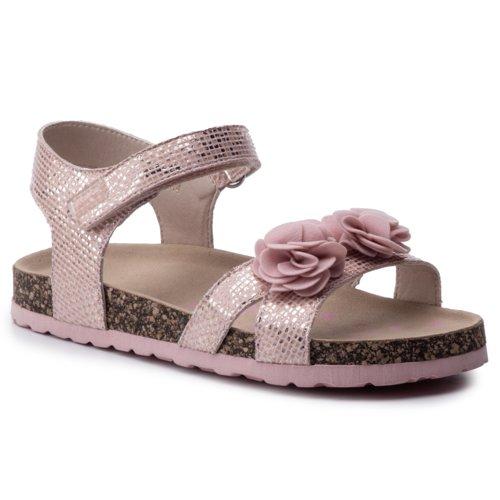2f5f17466355 sandále Nelli Blu CM8009-14 ružová Detské - Dievčenské - Sandále ...