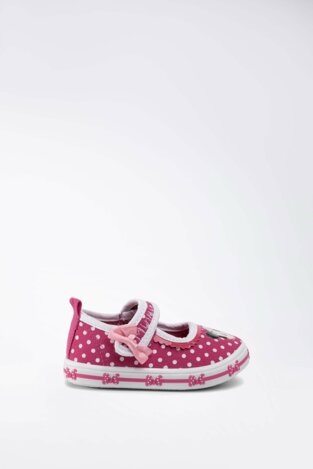 Sneakers Mickey&Friends CP40-1618DSTC PINK