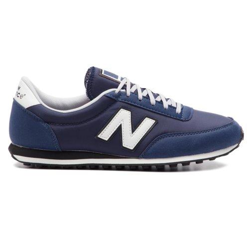 166e774ad23f1 Rekreačná obuv New Balance U410AN tmavomodrá Pánske - Topánky ...