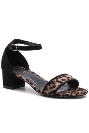 610e8b57425b sandále Jenny Fairy WS6166-01 hnedá