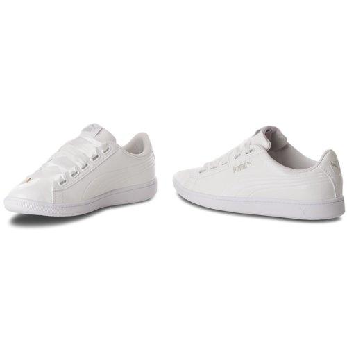 huge selection of bbef3 98d5f Rekreační obuv Puma 36641702 Vikky Ribbon P bílá