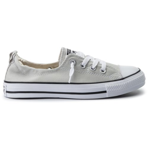 Canvas shoe Converse C537082 GREY