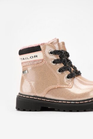 Stiefel Tom Tailor 907150100 PINK