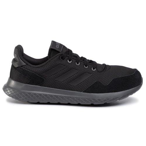 Adidas ARCHIVO EF0416 Czarny