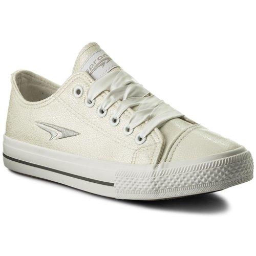 0eb9b4fe03e3 Rekreační obuv Sprandi W1880306-09 bílá Dámské - Boty - Plátěnky ...