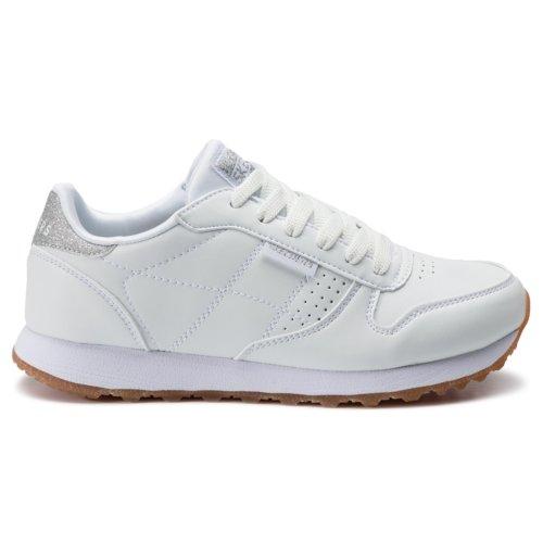 1276f1eb39 Rekreačná obuv Skechers 699 biela Dámske - Topánky - Športové ...