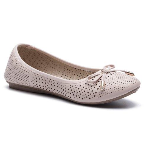 f4c0992725da9 balerínky Jenny Fairy WS19386-1 ružová Dámske - Topánky - Balerínky ...