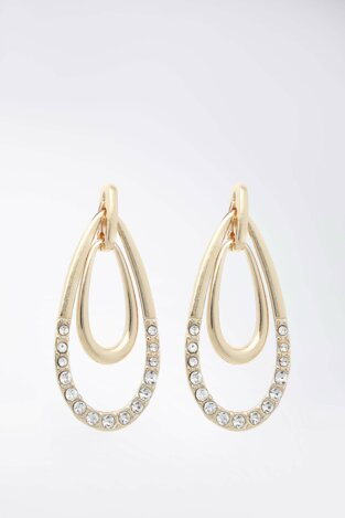 Ohrringe ACCCESSORIES 1W9-023-AW20 GOLD