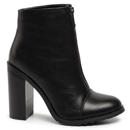 gama exclusivă drăguţ pe picioare imagini din Botină Jenny Fairy WS19023-01 NEGRU Femei - Pantofi - Ghete ...