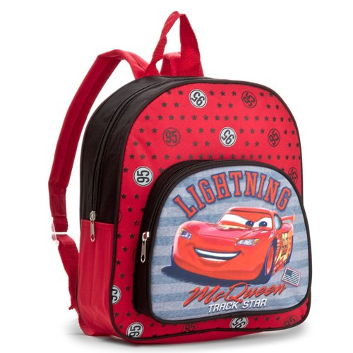 a6b0973faa376 batoh Cars BN607271 červená Tašky - Batohy - https://ccc.eu