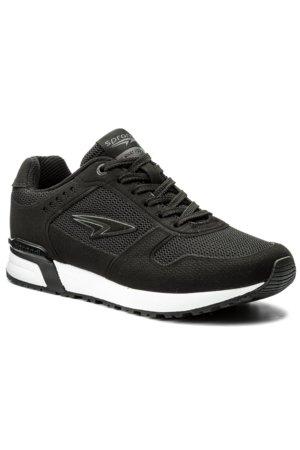 1bb648de0e Rekreačná obuv Sprandi WP07-17079-05 čierna