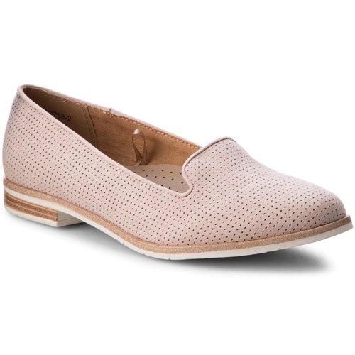 a33b1b866e poltopánka Jenny Fairy W17SS768-2 ružová Dámske - Topánky ...
