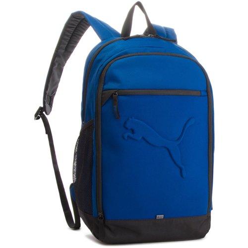 77c9e846f7526 Plecak Puma 07358126 Buzz Backpack Granatowy Torby - Plecaki - https ...