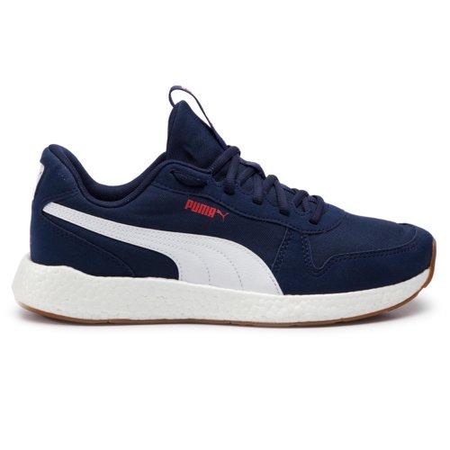 oben Sneaker NRGY NEKO RETRO von Puma in blau DEICHMANN