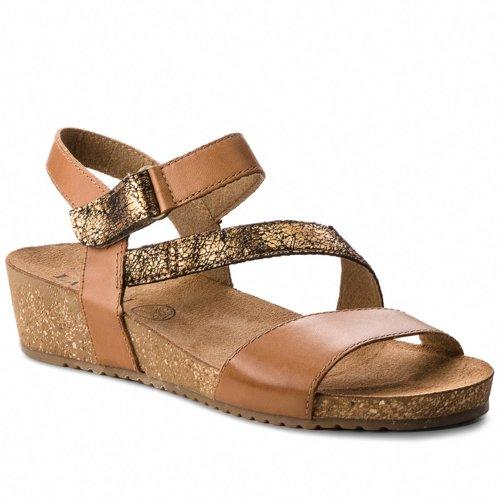 386e5dea724a sandále Lasocki Comfort 146-01 Camel Dámske - Topánky - Sandále ...