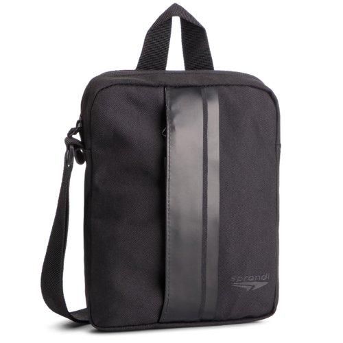 97a05f3a6291 férfi táska Sprandi TOM004 Fekete Táskák - Férfi táskák - https://ccc.eu