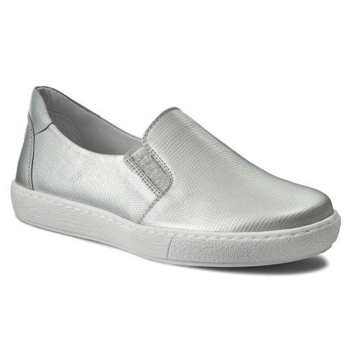 32aaed408300 Half Shoe Lasocki WI23-ZOE-01 Silver - 2220601010040