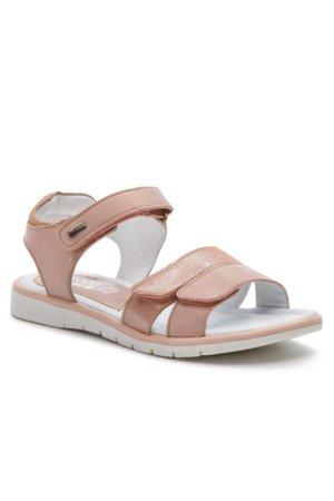 589e69cd19d9 sandále Lasocki Young CI12-TRES-01 ružová