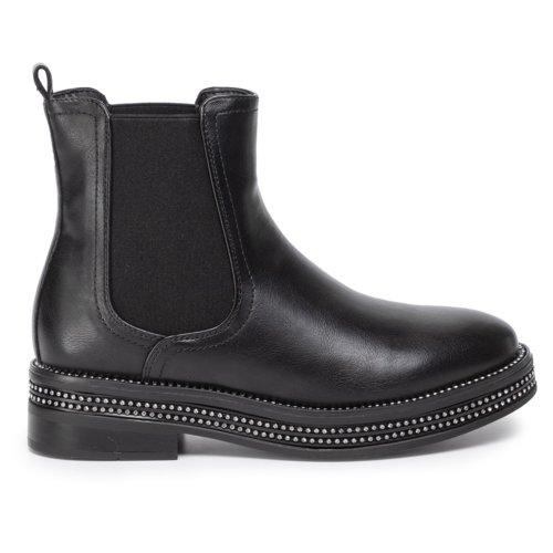 Neu Boot Jenny Fairy WS2907 01 Schwarz liefert EyFXe2q3