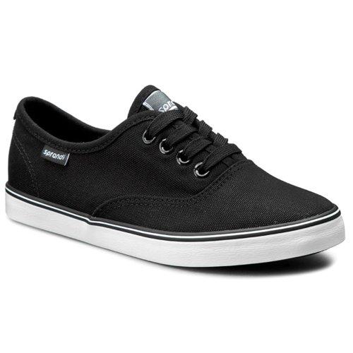 484f4bebd6 Rekreačná obuv Sprandi WS16-V03 čierna Dámske - Topánky - Plátenky ...