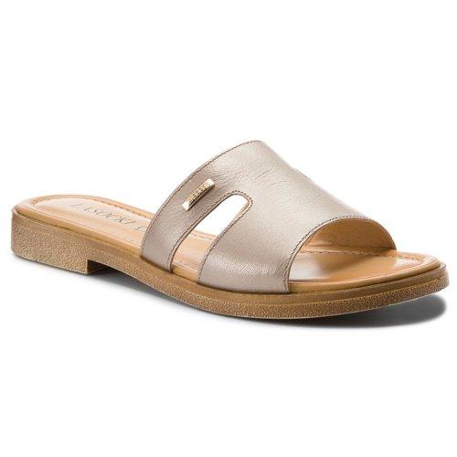 70ad395e50 papuče Lasocki WI23-AJALA-01 platinová Dámske - Topánky - Šľapky ...