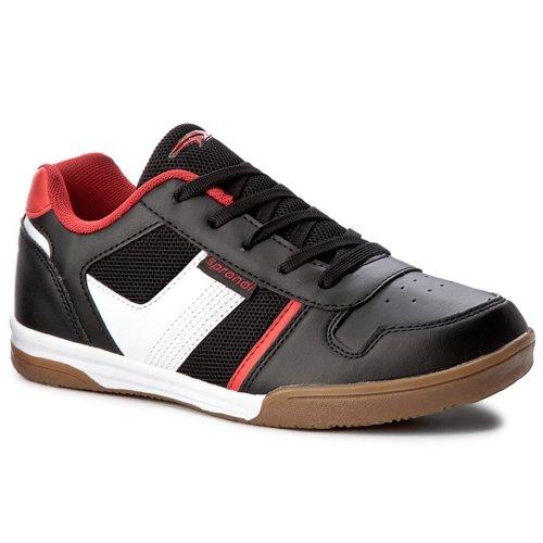 757260e791 Rekreačná obuv Sprandi BP49-7293 čierna Pánske - Topánky - https ...