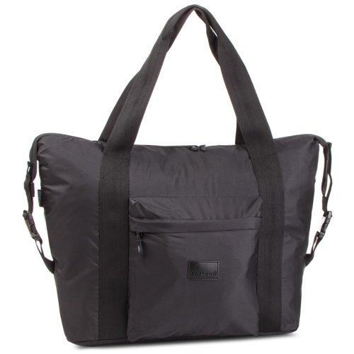 5f69d01433 Utazó táska Sprandi SS19-021 Fekete Táskák - Gyermek táskák - https ...