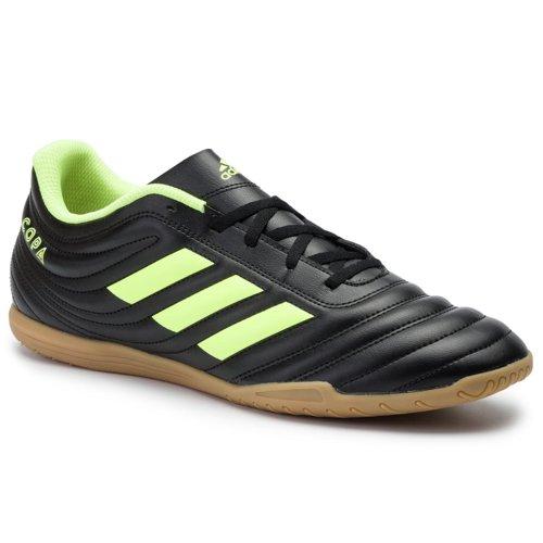 7ffcf5101ebc1 Rekreačná obuv Adidas BB8098 COPA 19.4 IN čierna Pánske - Topánky ...