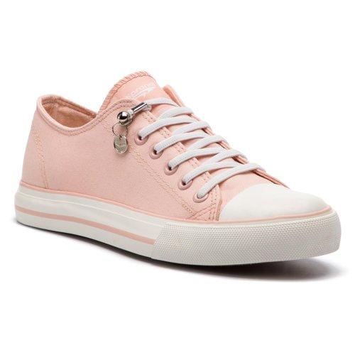 bf946667f284 Rekreační obuv Sprandi WP40-8903Z růžová Dámské - Boty - Plátěnky ...