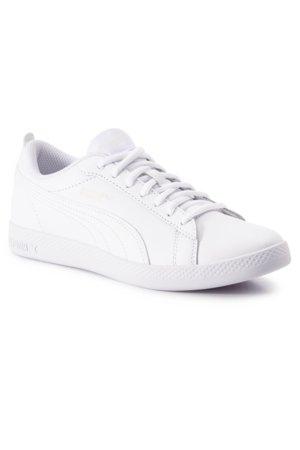32cac78faf8a Rekreační obuv Puma 36520804 Smash Wns v2 L bílá