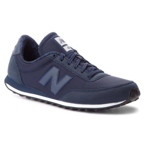 Sportschuhe New Balance WL410BLB Blau
