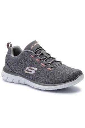 9f4453e7b4ec9 Rekreačná obuv Skechers 88888132 šedá
