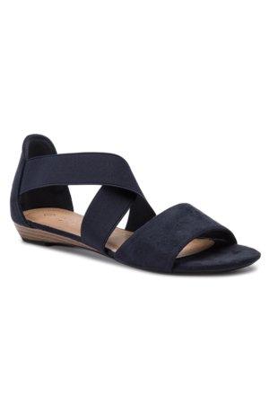 957bf6432d55 sandále Jenny Fairy WS1018-05 tmavomodrá