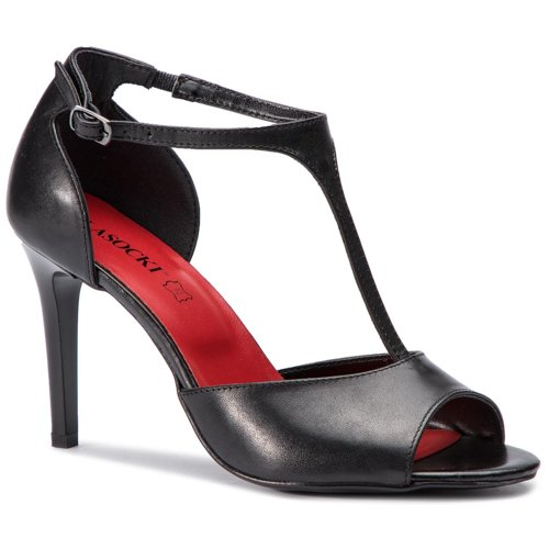 4c0c460fde27 sandále Lasocki 0902-01 čierna Dámske - Topánky - Sandále - https ...