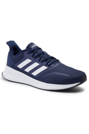 9e272ff4eb Sportcipő Adidas F36201 FALCON Sötétkék