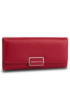 690facdcc3fe Női pénztárca ACCCESSORIES 1W1-023-SS19 Piros