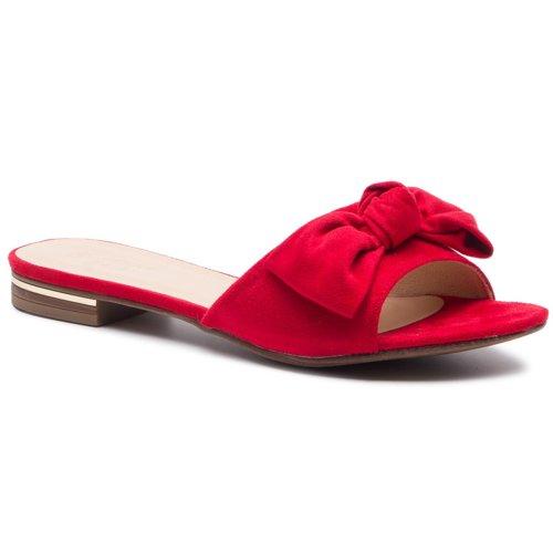 c0d1118f96 papuče Jenny Fairy WS798-01 červená Dámske - Topánky - Šľapky ...