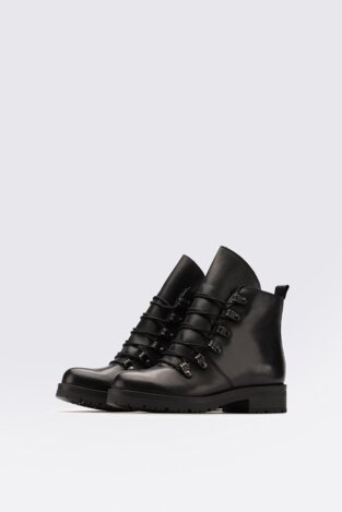 Boot Gino Rossi WI16-TX44-03 SCHWARZ
