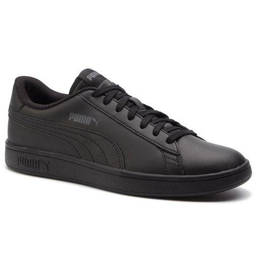 bd449d2afe Rekreační obuv Puma 36521506 Smash v2 L černá Pánské - Boty ...