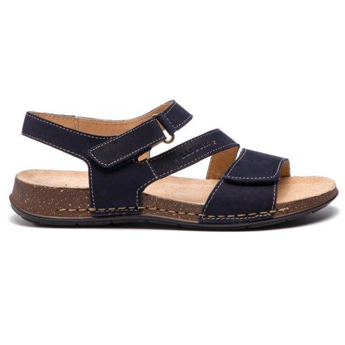 fc92a3c9263c sandále Lasocki WI21-CORSA-04 tmavomodrá Dámske - https   ccc.eu