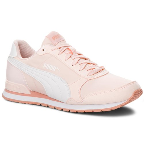 9a2625fad2d6 Rekreačná obuv Puma 36527806 ST Runner v2 NL svetlo ružová - 4059505006563