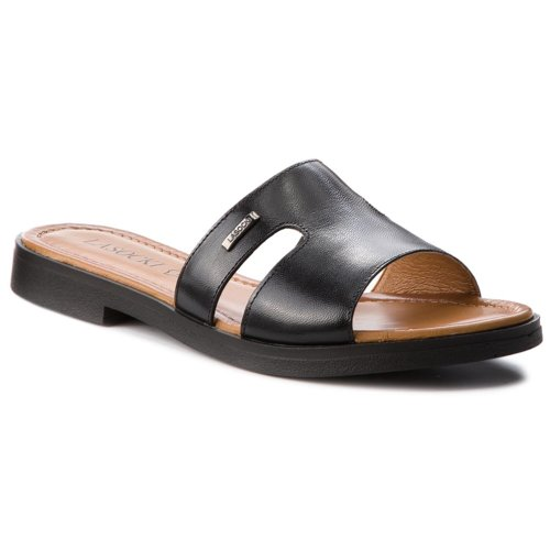 5ad3900882 papuče Lasocki WI23-AJALA-01 čierna Dámske - Topánky - Šľapky ...