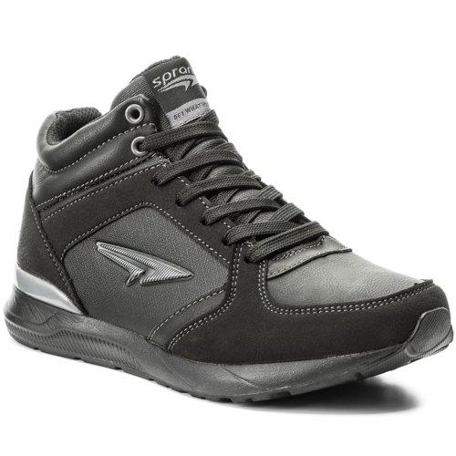 ac5b164672 Rekreačná obuv Sprandi WP40-6212J čierna Dámske - Topánky - Športové ...