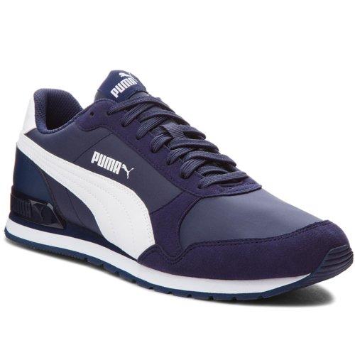 b8a9ef6f5aefe Rekreačná obuv, Športové Puma 36527808 ST Runner v2 NL tmavomodrá -  4059506182358