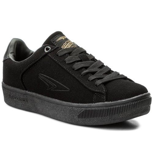 f382497d6a91 Rekreační obuv Sprandi WP40-17D01 černá Dámské - Boty - Sportovní ...