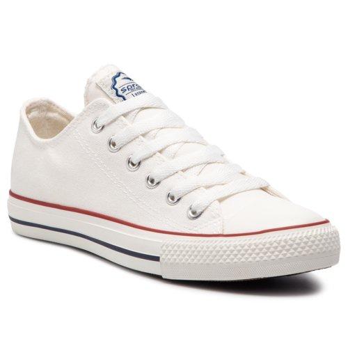 40e7bfa520 Rekreačná obuv Sprandi WP40-CZ030-1 biela Dámske - Značky - Sprandi ...